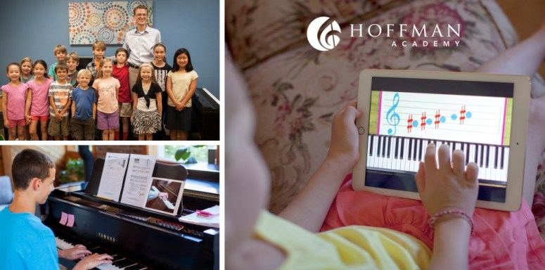 Guest Post for Music In Our Homeschool