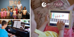 Hoffman Academy online piano lessons ~ Music In Our Homeschool  #pianolessons #hoffmanacademy #musicinourhomeschool #homeschoolmusic
