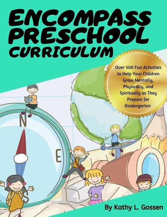 Encompass Preschool Curriculum
