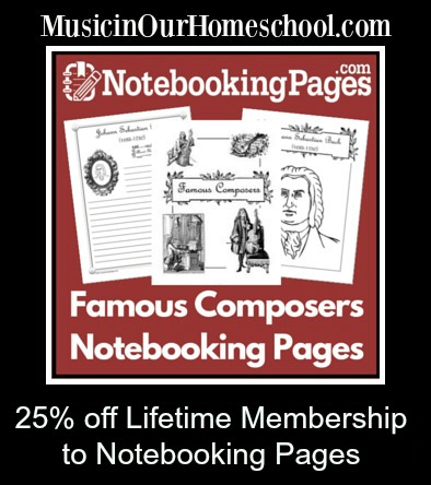 Notebooking Pages 25% off Sale
