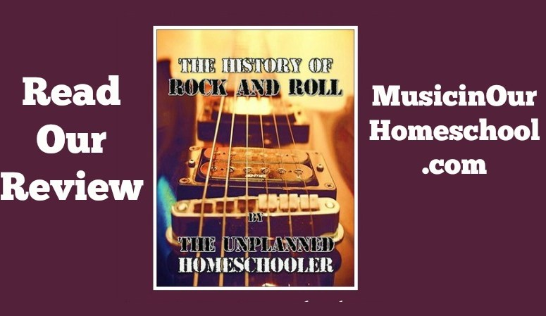 Review The History of Rock and Roll