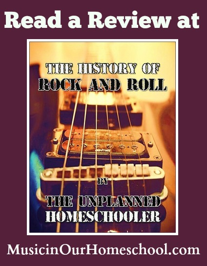 Review of The History of Rock and Roll