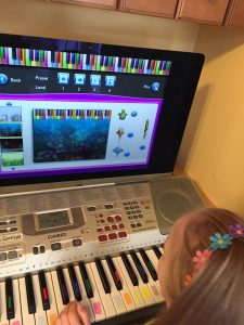 How to use Piano Wizard to learn to play the piano
