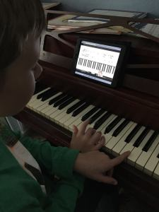 Any Parent Can Teach Piano at Home