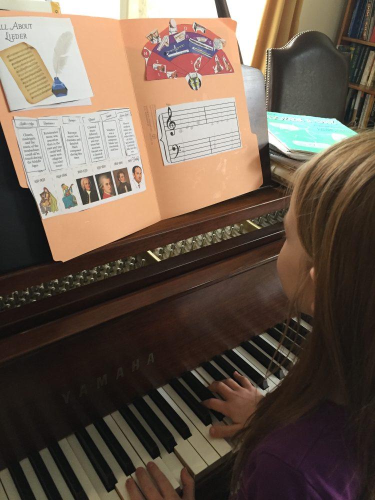 Zeezok Music Appreciation- Schubert
