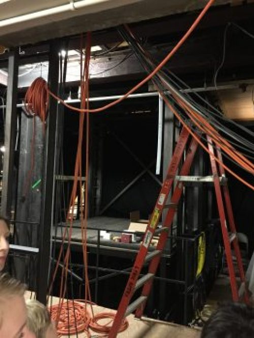 Behind the Scenes at the Lyric Opera in Chicago
