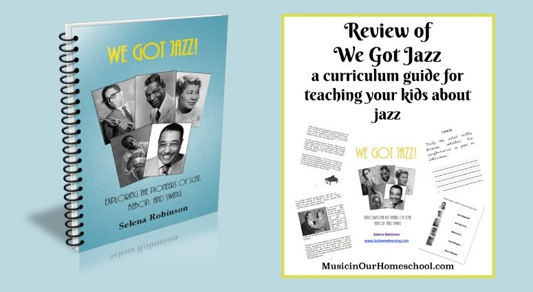 "Learn All About Jazz with ""We Got Jazz"""