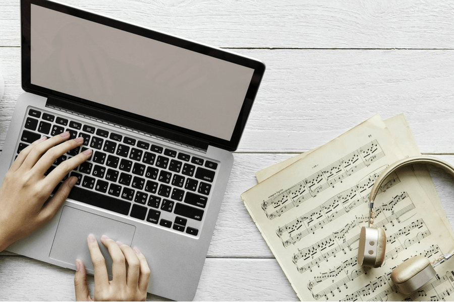 Music in Our Homeschool blog