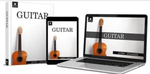 Guitar course from Schoolhouse Teachers