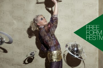 Little Boots: Leftfield, disco i Edgar Allan Poe