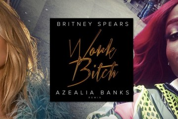 Azealia Banks vs. Britney Spears