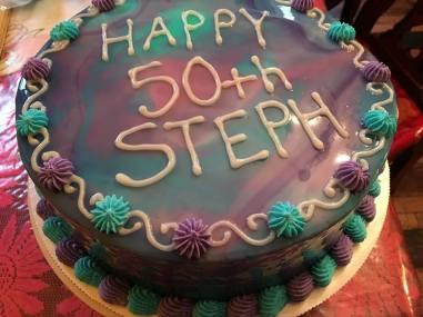 Steph Cake