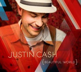 Justin Cash