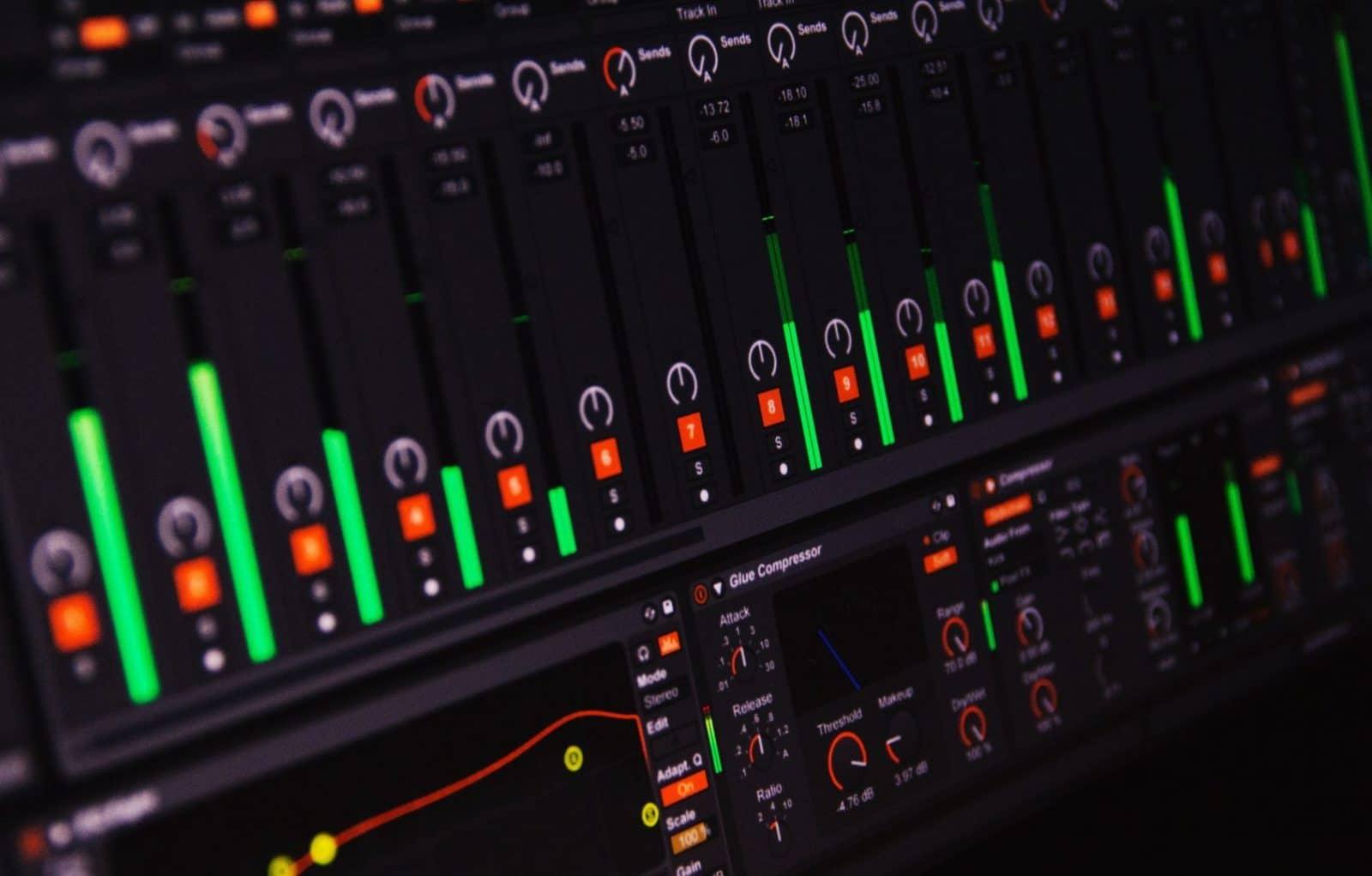 DAW a confronto: crea musica col programma che preferisci