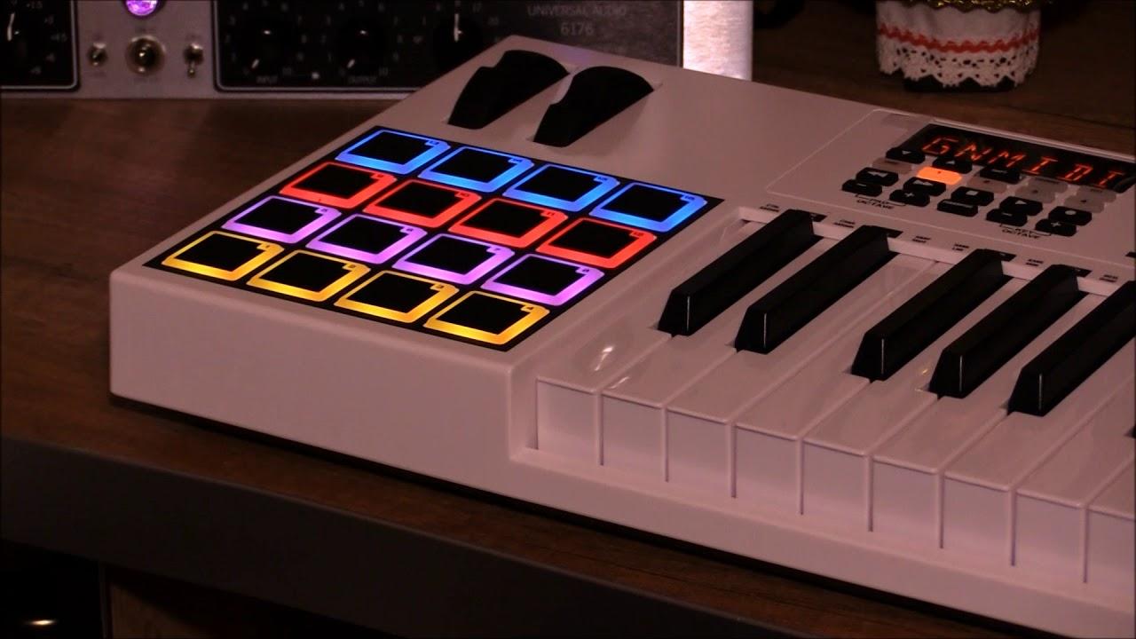 Scrivere melodie da zero sul Piano Roll in 5 step