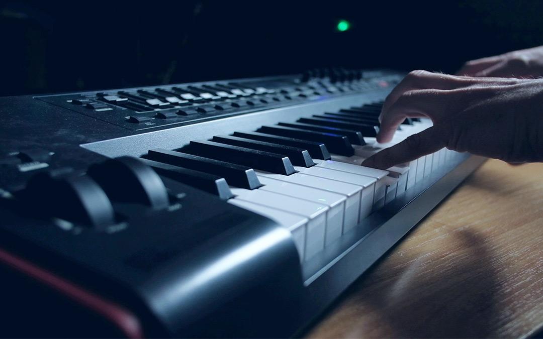 Dalla tua mente al Piano-Roll