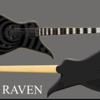 24 zakk wylde 39 s wylde audio are on our countdown to namm 2016. Black Bedroom Furniture Sets. Home Design Ideas