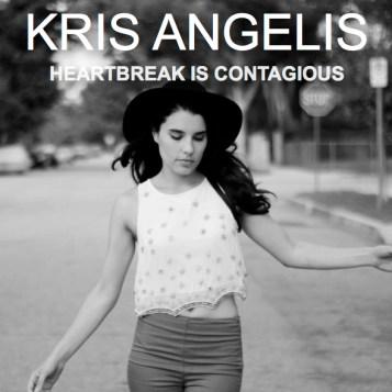 Heartbreak EP cover