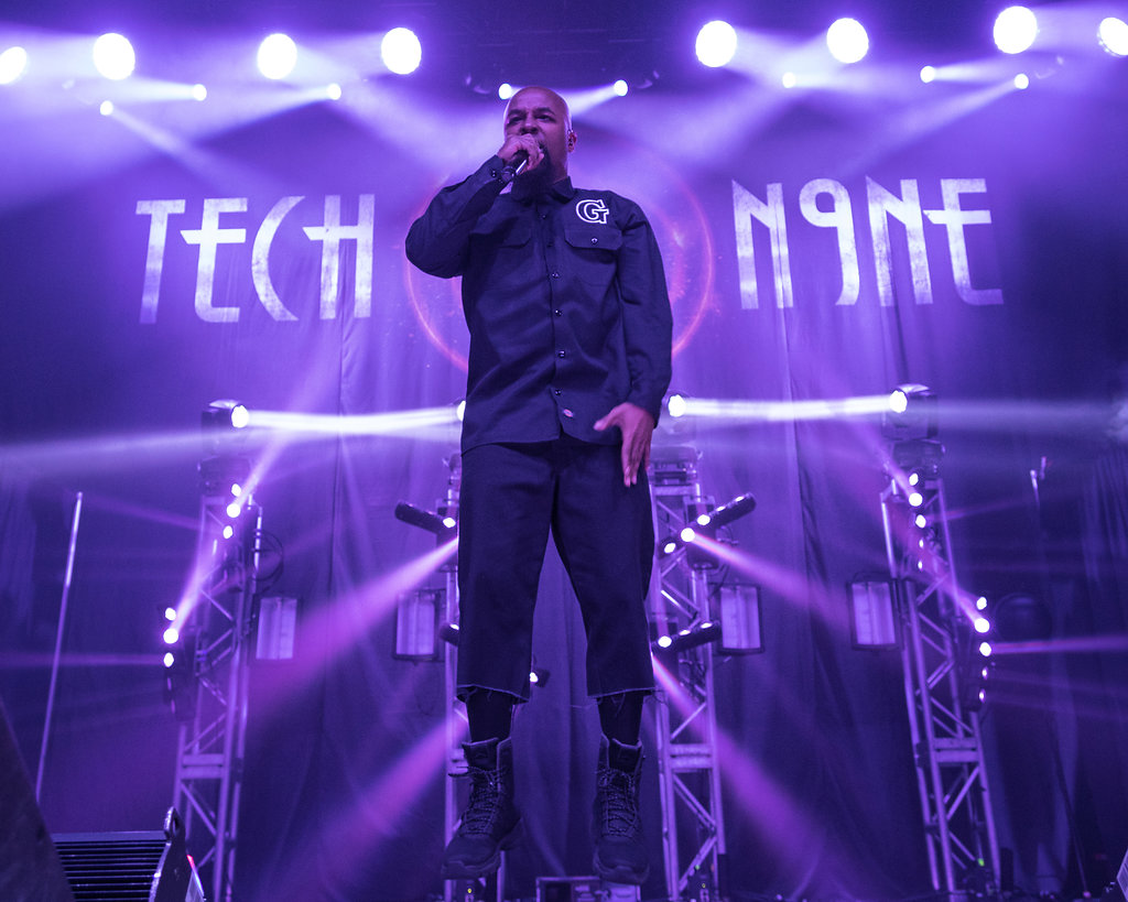 TechN9ne(7of30)