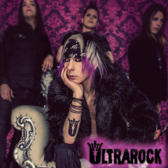Ultrarock Album Cover 2017