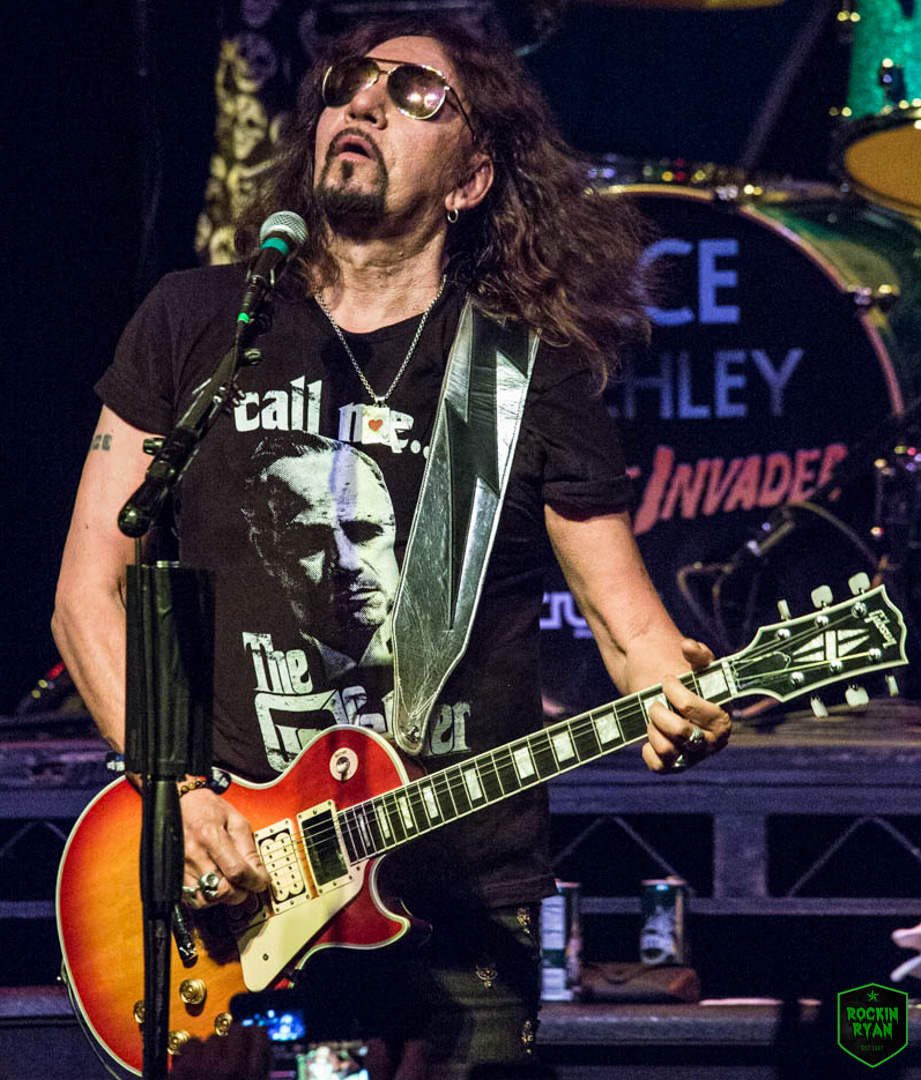 Ace Frehley 2 -3064