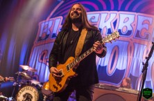 Blackberry Smoke SF -6660