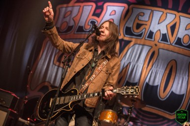 Blackberry Smoke SF -6780