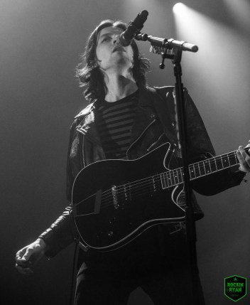 James Bay Oakland -5053