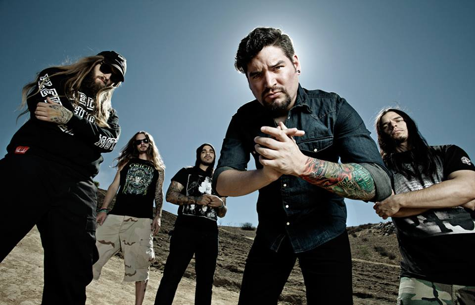Suicide Silence will continue on with new vocalist Eddie ...