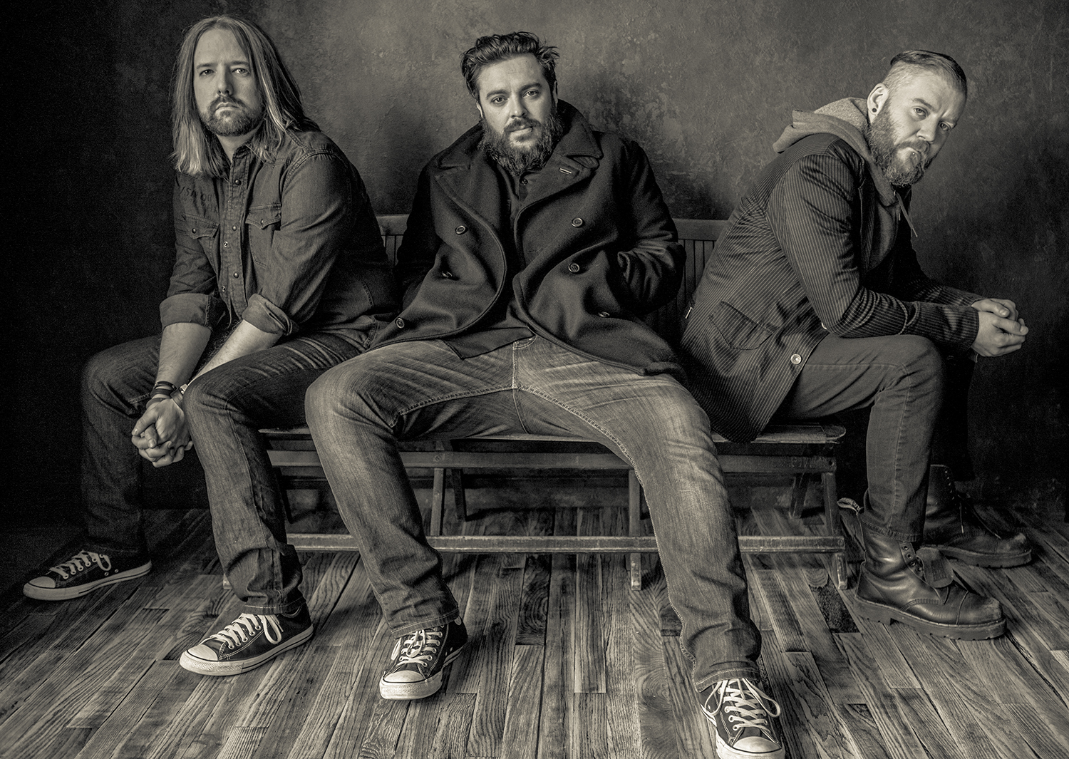 Seether Announces 2015 Tour Dates With Papa Roach Kyng
