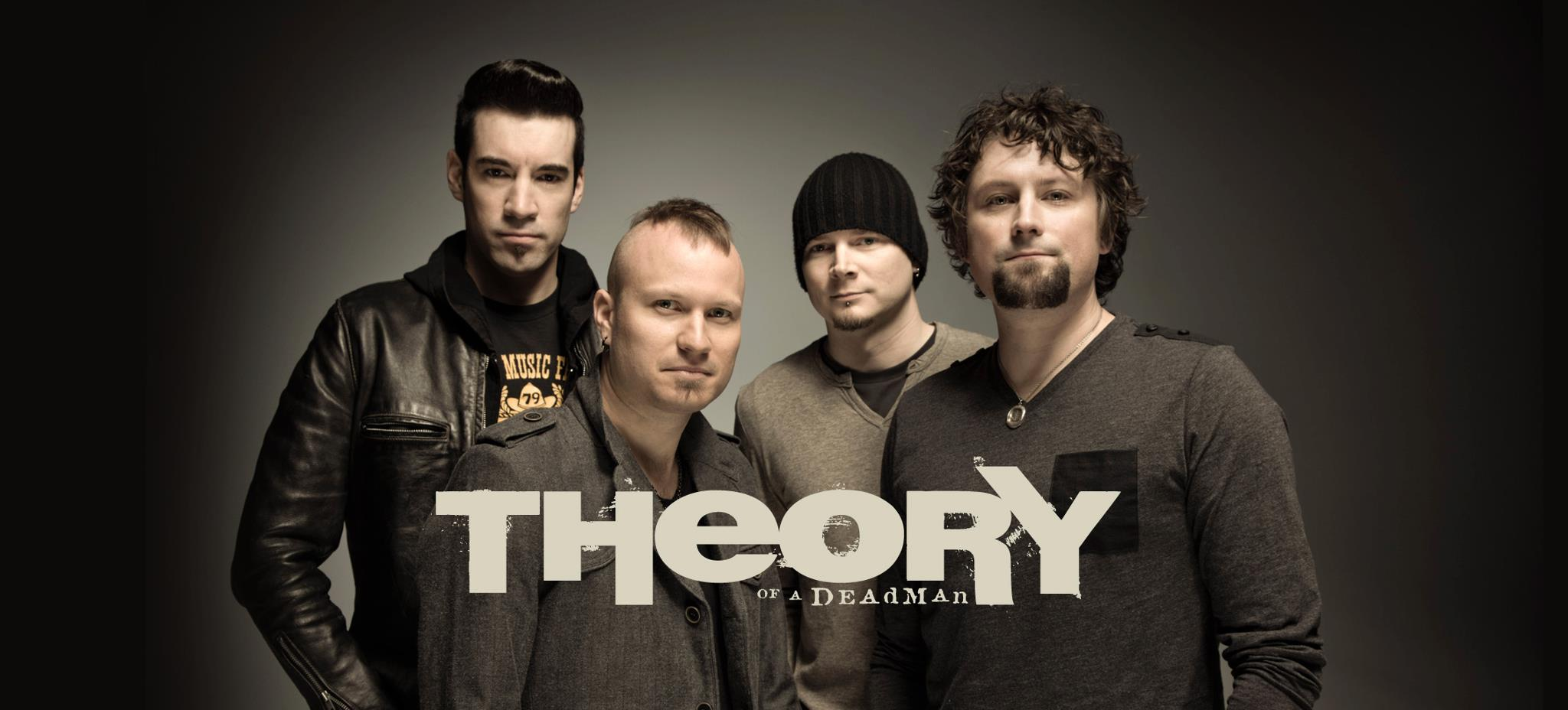 Theory Of A Deadman Is Our Monster Energy Aftershock