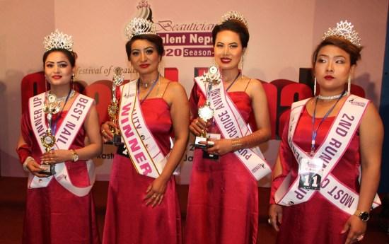 Beautician Nepal