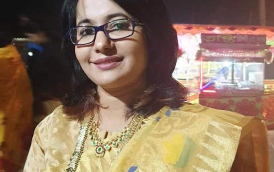 Nargish Soma