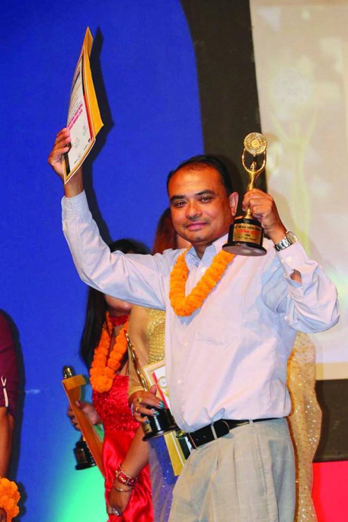 Ramesh Dhahal