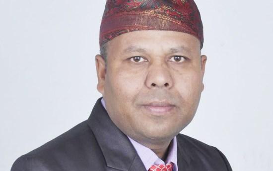 Suman Shrapit