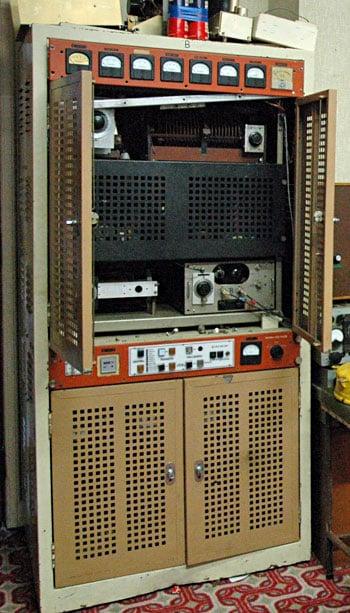 666 transmitter