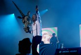 Love of Lesbian Arenal Sound 2014