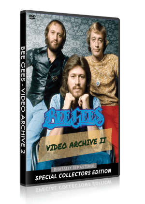 Bee Gees - Video Archive II