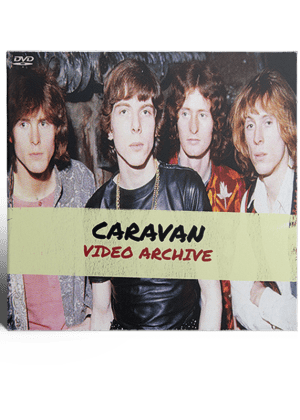 Caravan - Video Archive