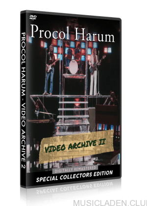 Procol Harum - Video Archive II