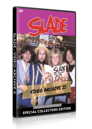 Slade - Video Archive II