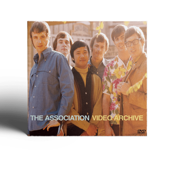 The Association - Video Archive