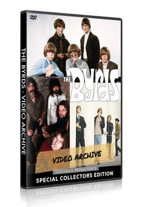 The Byrds - Video Archive