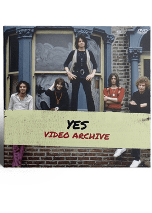 Yes - Video Archive