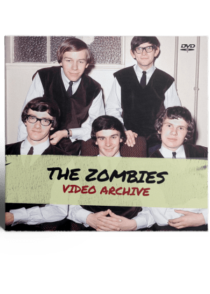 The Zombies - Video Archive