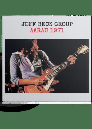 Jeff Beck - Aarau 1971