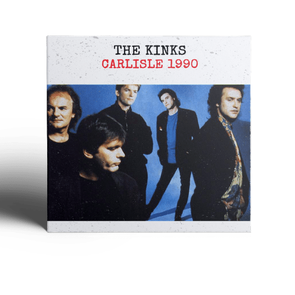 The Kinks - Carlisle 1990