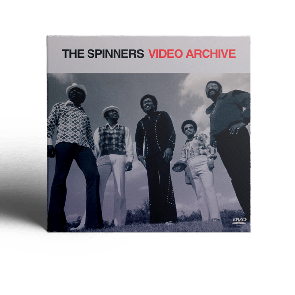 Spinners - Video Archive