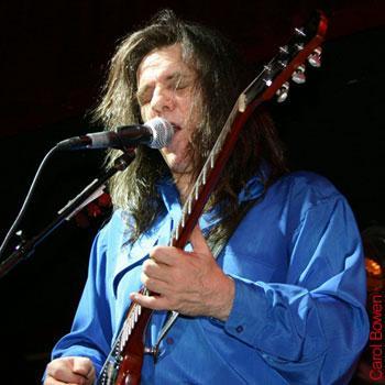 Frank Marino Interview – Talks Remastering Music and Guitars