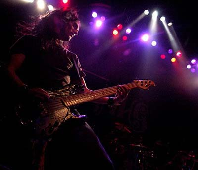 King ov Hell Interview   Gorgoroth Bassist talks God Seed